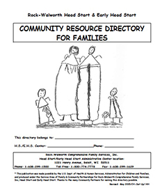 Community Resource Directory