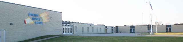 Phoenix Middle School | Delavan WI