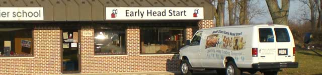 Walworth County Early Head Start Center | Delavan WI