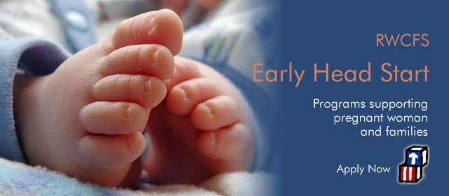 Early Head Start | Rock-Walworth Comprehensive Family Services