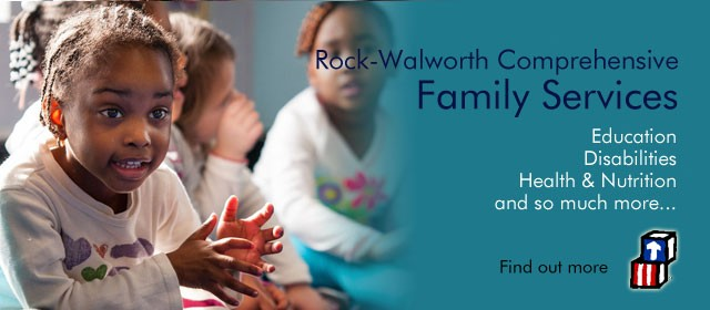 Rock-Walworth Comprehensive Family Services