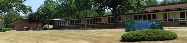 Head Start Center   Whitewater, Lakeview School