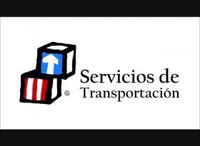 8 -- Servicios de Transportacion