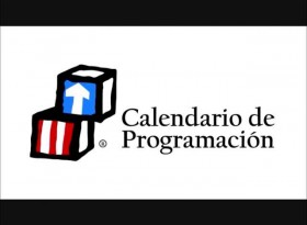 5 -- Calendario de Programacion