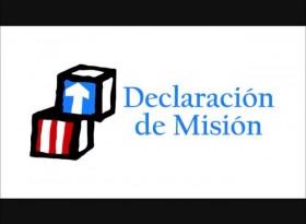 2 -- Declaracion de Mision