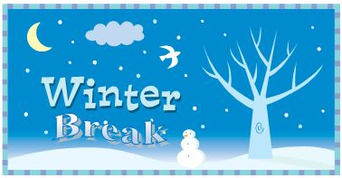 Winter Break for Head Start