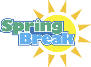 SPRING BREAK for Beloit and Janesville