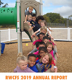 2019 Annual Report | RWCFS